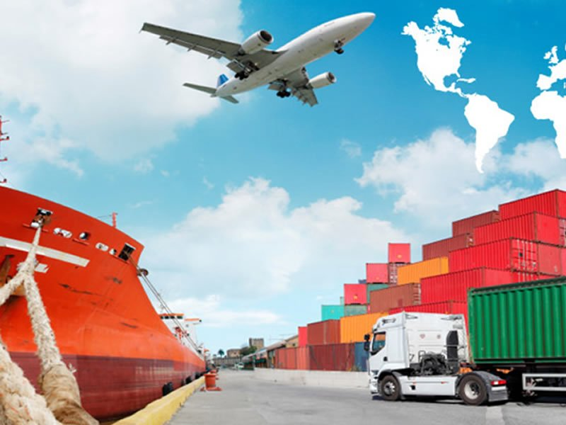 Maquila Consultoria Comercio exterior